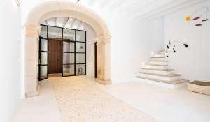 Vente Hôtel particulier Sencelles