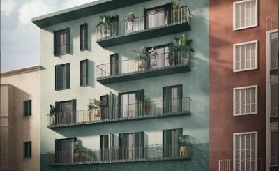 Vente Immeuble Palma de Mallorca