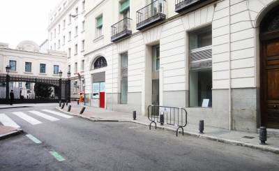 Vente Local commercial Madrid