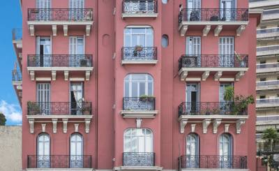 Vente Local Monaco