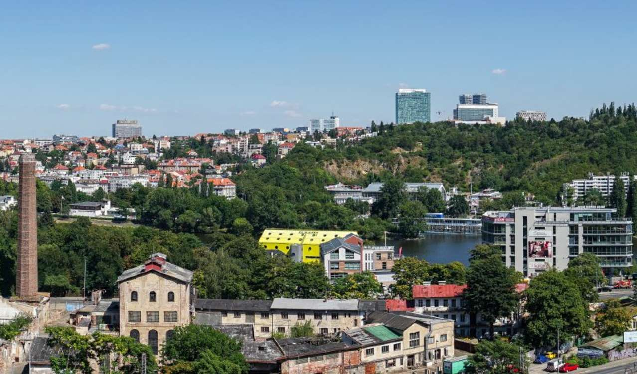 Vente Loft Praha