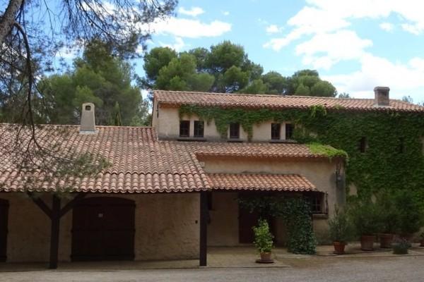 Annonce vente maison aix en provence 13090 7 pi ces for Vente maison gresy sur aix