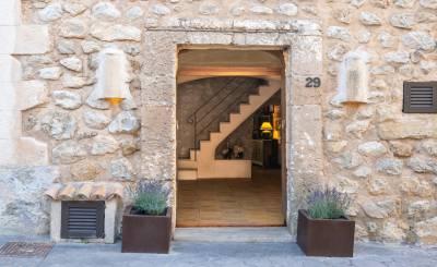 Vente Maison Andratx