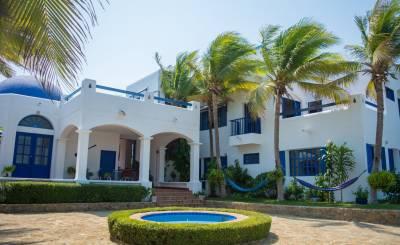 Vente Maison Barranquilla