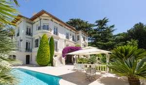 Vente Maison Cannes
