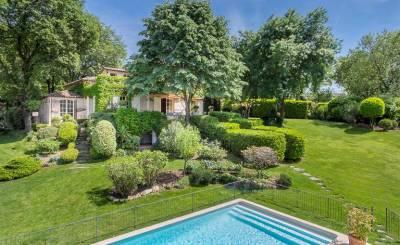 Vente Maison Châteauneuf-Grasse