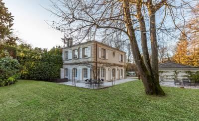 Vente Maison Chêne-Bougeries