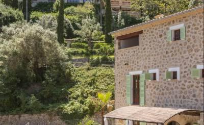 Vente Maison de village Deià