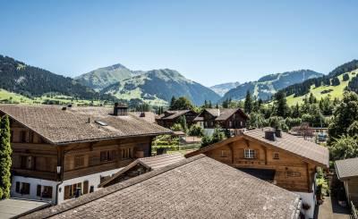 Vente Maison de village Saanen
