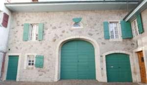 Vente Maison de village Saint-Livres
