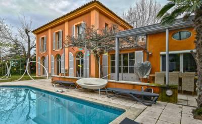Immobilier De Luxe A Vendre Aix En Provence France