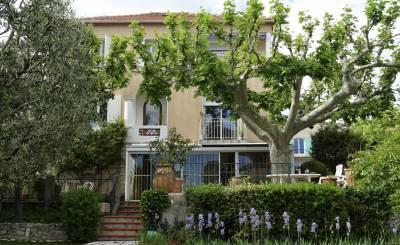Vente Maison de ville Aix-en-Provence