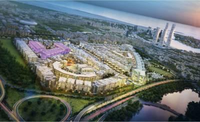Vente Maison de ville Doha