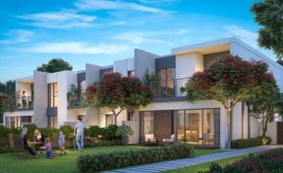 Vente Maison de ville Dubai