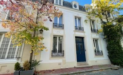 Vente Maison de ville Paris 16ème