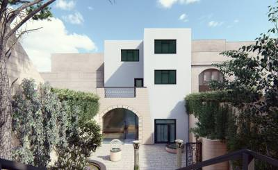 Vente Maison de ville Sliema