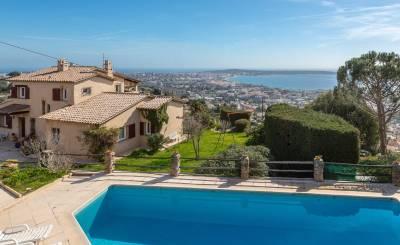 Vente Maison Golfe-Juan