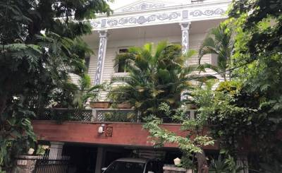 Vente Maison Hyderabad
