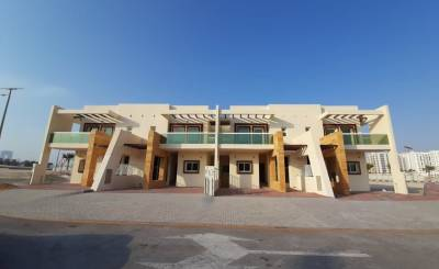 Vente Maison jumelée Al Furjan