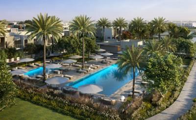 Vente Maison jumelée Dubailand