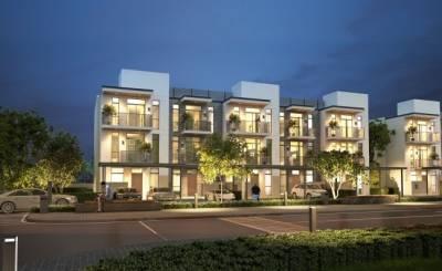 Vente Maison jumelée Meydan City