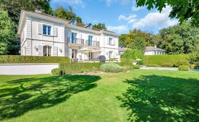 Vente Maison Lausanne