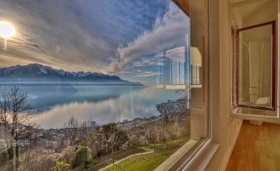 Vente Maison Montreux