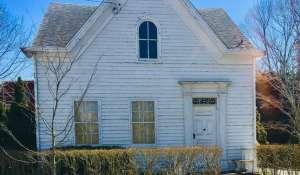 Vente Maison Sag Harbor