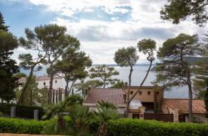 Vente Maison Saint-Jean-Cap-Ferrat