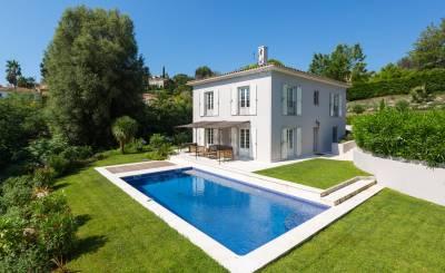 Vente Maison Vallauris
