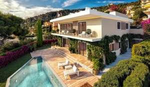 Vente Maison Villefranche-sur-Mer
