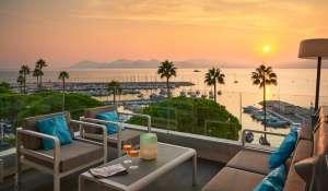 Vente Propriété Cannes
