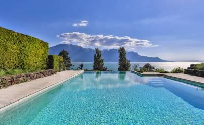 Vente Propriété Montreux