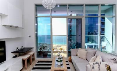 Vente Studio Dubai Marina
