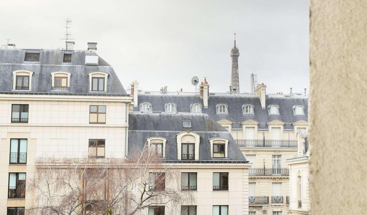 Vente Studio Paris 8ème