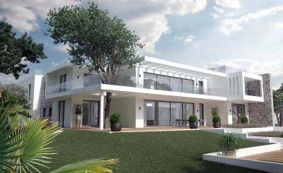 Vente Terrain constructible Cap d'Antibes