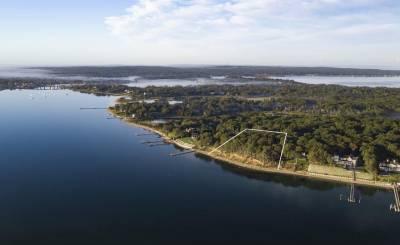 Vente Terrain Sag Harbor