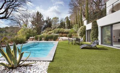 Vente Villa Aix-en-Provence