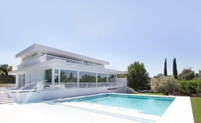 Vente Villa Alcobendas y la Moraleja