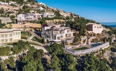 Vente Villa Altea