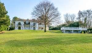 Vente Villa Anières