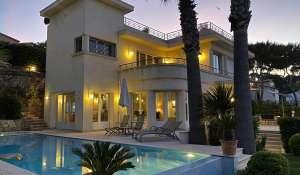 Vente Villa Antibes