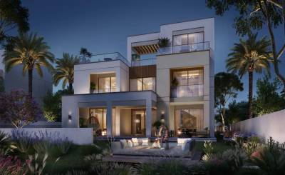 Vente Villa Arabian Ranches