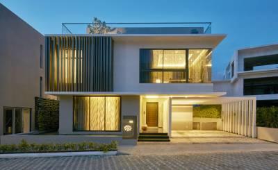 Vente Villa Bangalore East