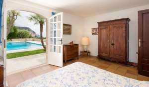 Vente Villa Beaulieu-sur-Mer