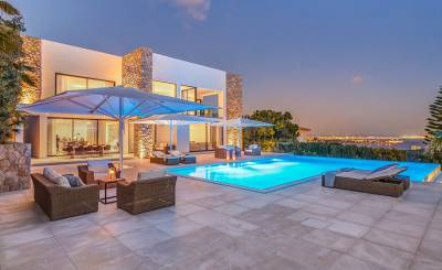 Vente Villa Bendinat