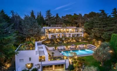 Vente Villa Biot
