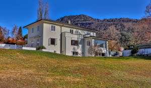 Vente Villa Blonay