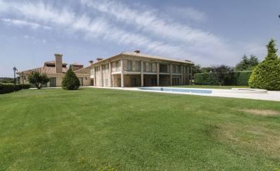 Vente Villa Boadilla del Monte