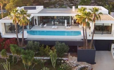 Vente Villa Cala d'Hort